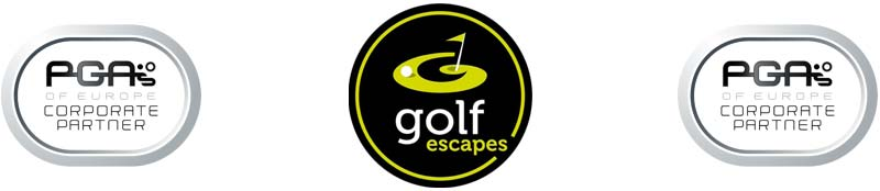 Golf Escapes - Official Travel Supplier to the PGAs of Europe