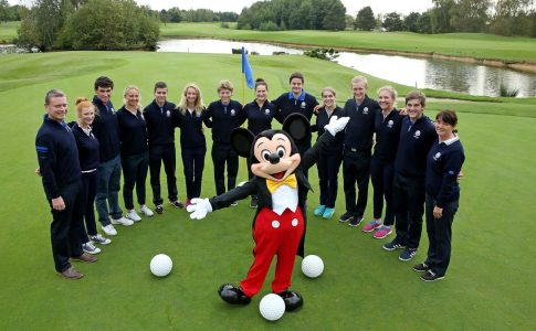 Selection Criteria Set for 2018 Junior Ryder Cup European Team