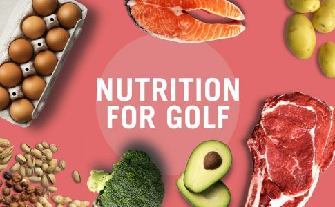 Nutrition For Golf With David Dunne