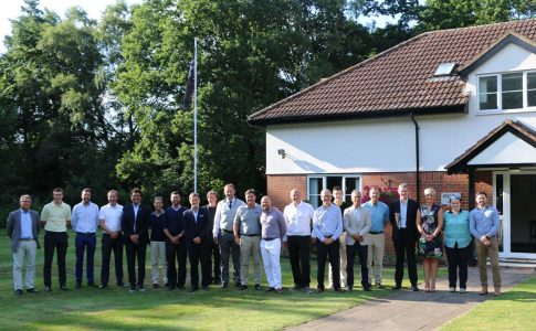 PGAs of Europe Strengthen Provision of International Golf Development Expertise