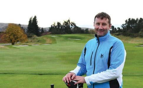 PGA Professional Spotlight: Home From Home for Silcock at Gleneagles