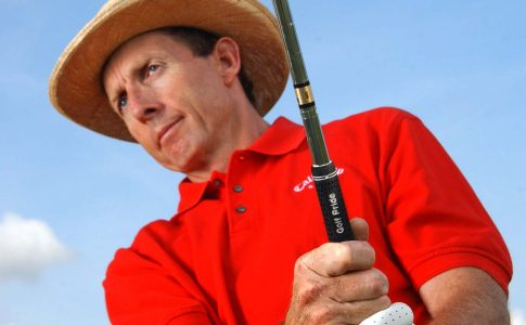 Leadbetter's Grip Fundamentals With Golf Pride