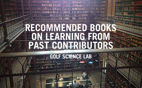 Recommended Books on LEARNING From Past Contributors