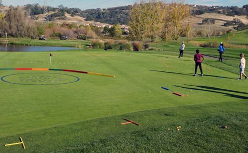 3 Reasons Why Most Beginning Golfers Are Set up to Fail: Michael Hebron