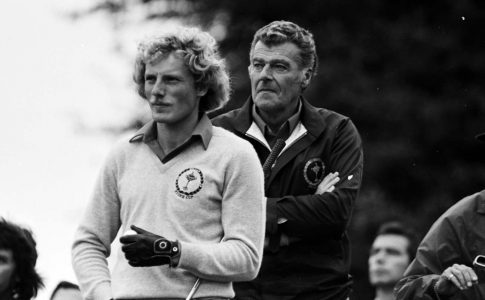 John Jacobs: A European Golfing Legend