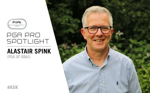 PGA Professional Spotlight: Alastair Spink (PGA of GB&I) [PODCAST]