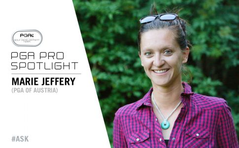 PGA Professional Spotlight: Marie Jeffery (PGA of Austria) [PODCAST]