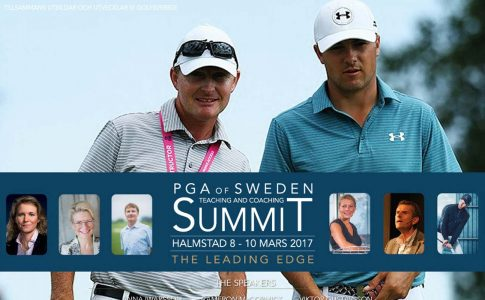 PGA of Sweden Teaching & Coaching Summit – The Leading Edge