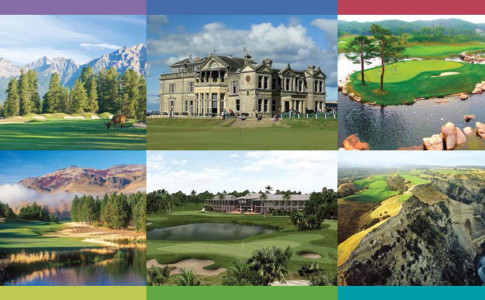 The R&A publishes report on golf facilities around the world