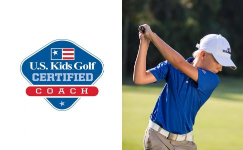 U.S. Kids Golf Certified Coaches Seminar: 09 November – Hamburg, Germany