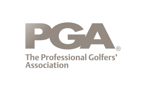 PGA of Great Britain & Ireland Logo