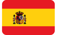 Golfbidder Flags_Spain