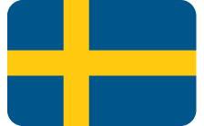 Golfbidder Flags_Sweden