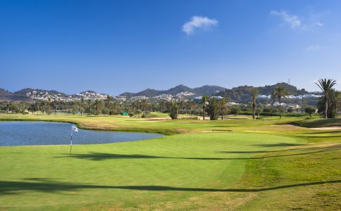 La Manga Club International Pro-Am