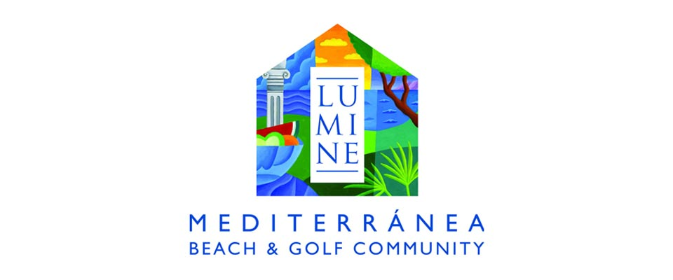Lumine Medieterranea Beach & Golf Community