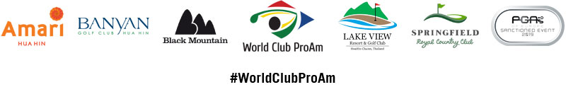 2019 World Club Pro-Am | Tournament Hub Page