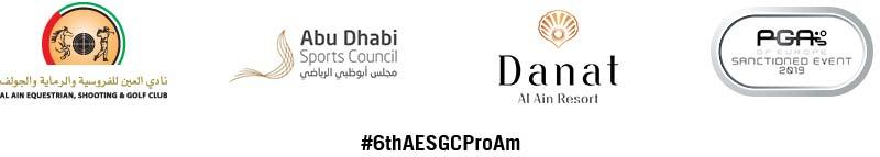 The AESGC 6th International Pro-Am | Tournament Hub Page