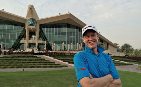 2016 OnCourse Golf Abu Dhabi Pro-Am