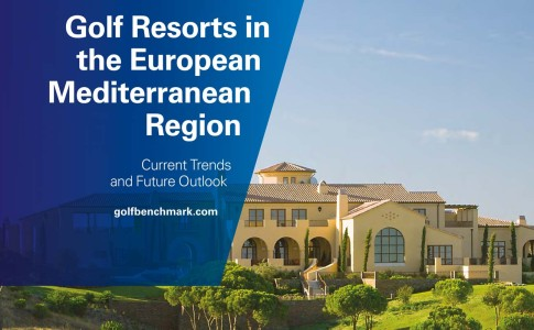 KPMG Publishes New Study on European Mediterranean Golf Resorts