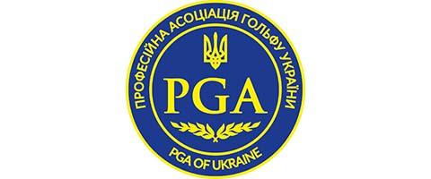 PGA OF UKRAINE