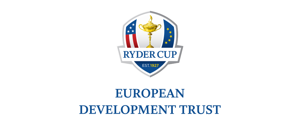 Ryder Cup European Development Trust