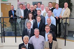 PGA World Alliance