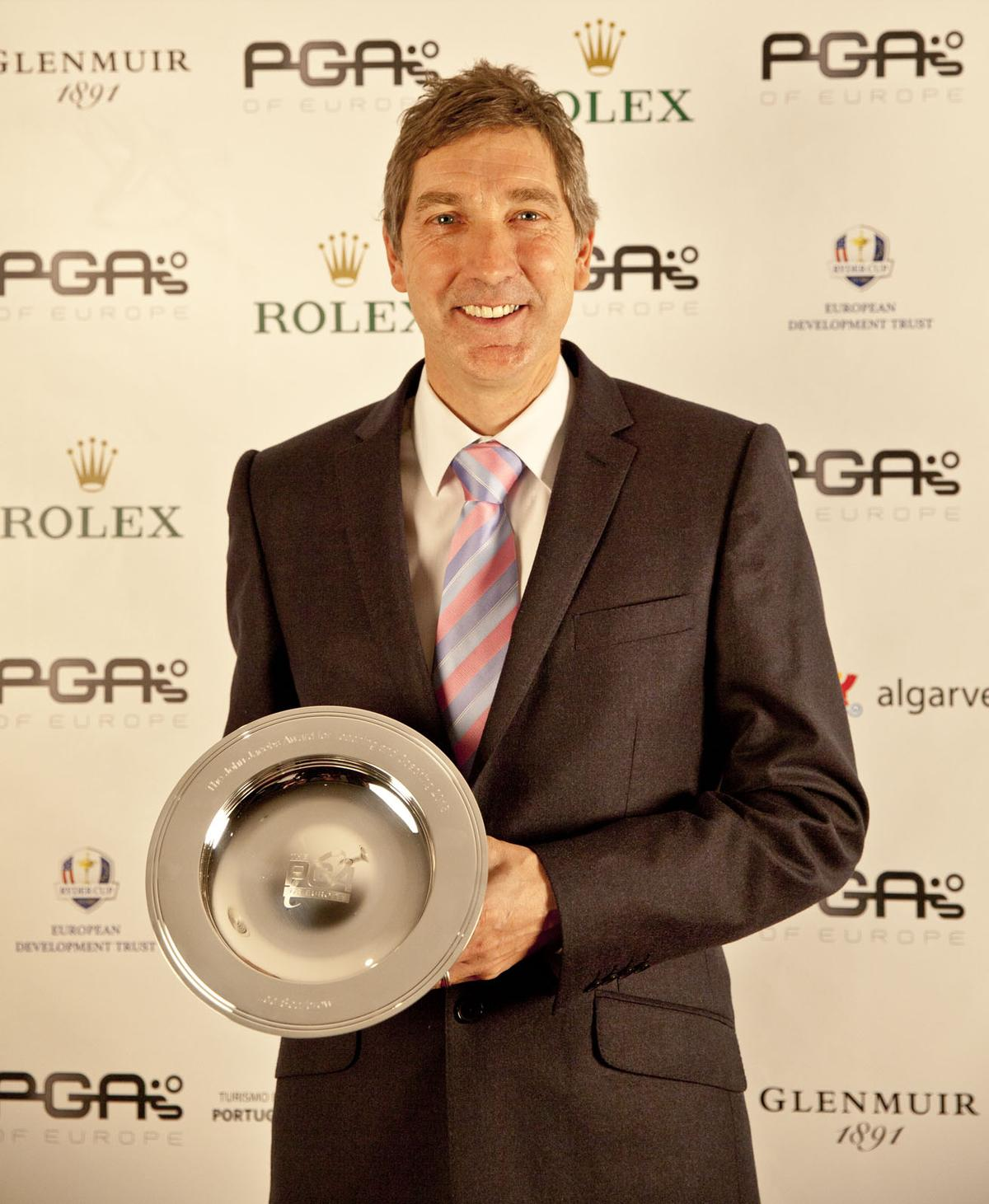 PGAs of Europe - Annual Awards - Lee Scarbrow_02_sm