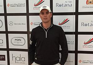 Confederation of Professional Golf - Filip Mruzek_01