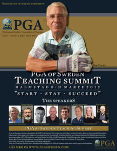 Swedens Super Summit for Coaches Teachers