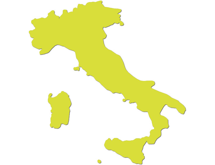 Travel Club Listings - Italy