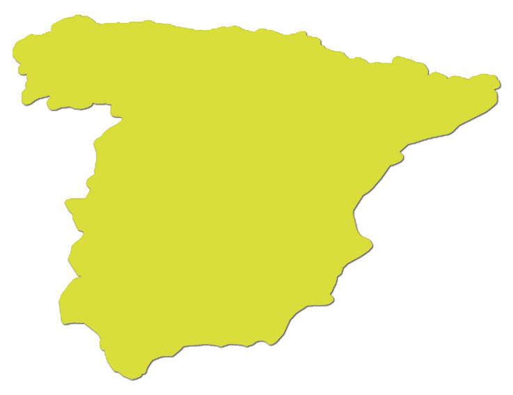 Travel Club Listings - Spain