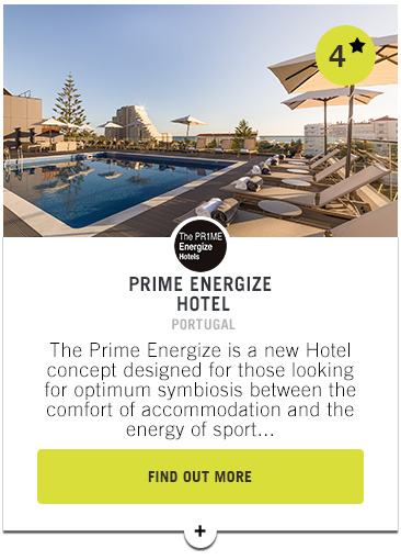 Prime Energize Hotel - Confederation of Professional Golf Travel Club