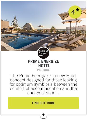 Prime Energize Hotel - Confederation of Professional Golf Travel Club