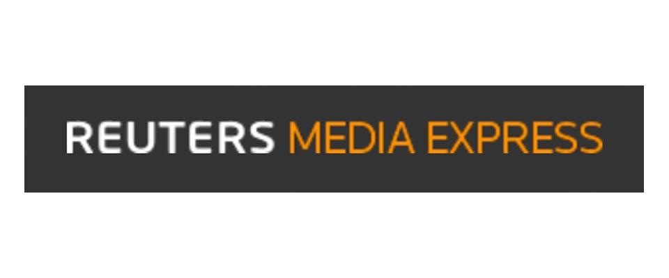 Reuters Media Express
